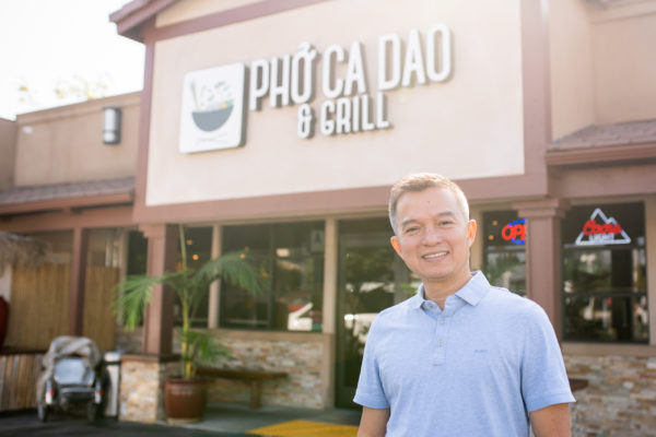 CDC Small Business Finance Restaurants Phở